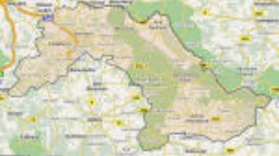 Wahlkreis Lüneburg
